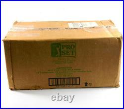 1991 Pro Set Golf PGA Tour Wax Case (20 Box) John Daly Rookie