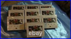 2001 UPPER DECK GOLF 24 pack Box Factory Sealed Tiger Woods RC GREAT INVESTMENT