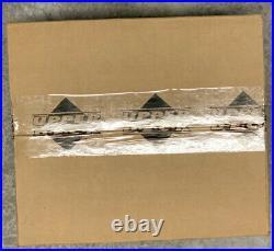 2001 Upper Deck Golf Hobby 12 Box Case Factory Sealed Tiger Woods
