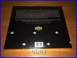 2004 SP Signature GOLF Upper Deck Sealed BOX Tiger 8x10 Autograph