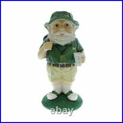 2019 Masters Garden Gnome Authentic Augusta National Golf Club Brand New in Box