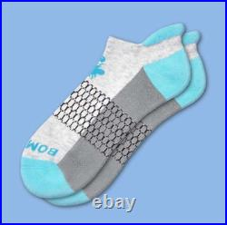 8-Pack Bombas Ankle Socks GIFT BOX Size M (Retail $99!) Free Shipping