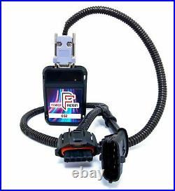 AU Power Box for VW Golf Mk4 IV 4 1.8 T /GTI 110/132 kW 150/180 HP Gasoline CS2