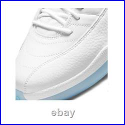Air Jordan Low Retro 12 Shoes Size 13 DB0733 190 Brand New WithBox White Easter