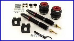 Air Lift Front and Rear Air Bag Kit VW AUDI B6 B7 Suspensoin lower 75576 75676