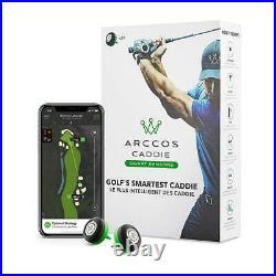 Arccos Caddie 3rd Generation Smart Sensors (OPEN BOX)
