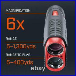 Bushnell Tour V5 (Shift) Golf Laser Rangefinder Patriot Pack (OPEN BOX)