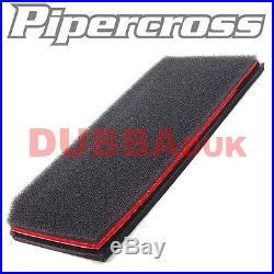 CARBON AIR BOX INDUCTION INTAKE KIT/PIPERCROSS FILTER Audi A3/S3 2.0 TFSI 8P