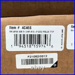 Callaway APEX MB 21 Irons 5-PW Mens Right Project X 6.5 X-Stiff NEW IN BOX