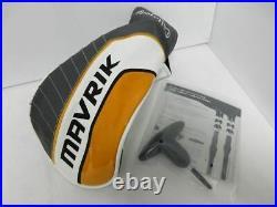 Callaway Driver Open Box MAVRIK 9 Stiff Diamana 50 for CW
