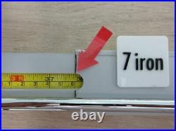 Callaway Iron Set Open Box EPIC FORGED STAR Stiff NS PRO 950GH neo