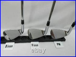 Callaway Iron Set Open Box EPIC FORGED STAR Stiff NS PRO ZELOS 7 (6 pieces)