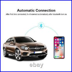 Car Wired To Wireless Carplay Dongle Box with Mirror Link Screen For iOS/Android
