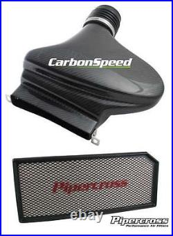 Carbonspeed Seat Leon Mk2 Cupra Mk2 2.0T TFSi Cold Air Intake Air Box + filter