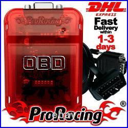Chip Tuning Box OBD2 MAZDA CX-7 CX-9 Premacy Demio Carol Biante Petrol