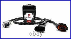 Chiptuning für VW Golf IV 4 1.6 77 kW 105 PS 1997-2006 Chip Tuning Benzin CS2