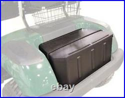 Club Car DS 1982-up Golf Cart Bag Well Storage Box Trunk Container Bagwell