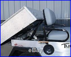 Club Car Golf Cart CarryAll1 Electric Dump Bed Lift withHardware Cargo Box