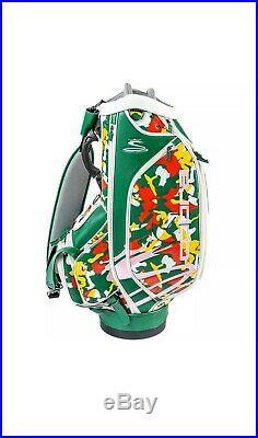 Cobra Puma Golf Bag Vessel Staff Arnold Palmer Invitational 2020 New In Box