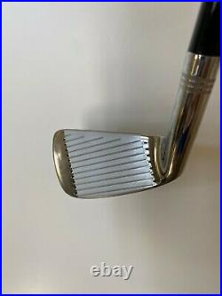 Collector Item New in Box 1986 Wilson Staff Irons