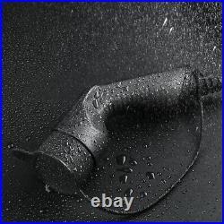 EV Ladekabel Typ2 Ladebox 10/16A Schuko Ladegerät Elektroauto EVSE Euro Stecker
