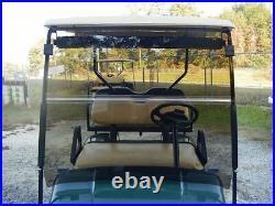 EZGO TXT & Medalist Tinted Windshield 1994-2013 New In Box Golf Cart Part