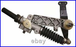 EZGO TXT Steering Gear Box Assembly for Golf Carts 1994 to 2001