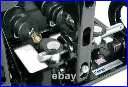 FITS VW Golf Mk1,2,3,4 VW Floor Mounted Pedal Box