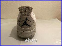 FREE SHIP NEW IN HAND Nike Air Jordan ADG 3 white Golf Size 10 CW7242 100 No Box