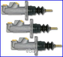 Fits Vw Golf Mk1-4 Hydraulic Pedal Box Compbrake Cmb0711-hyd-kit