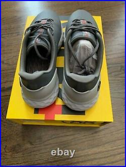 G/FORE MG4+ Golf Shoes 10.5 New in box Style# G4MF20EF26 Gray