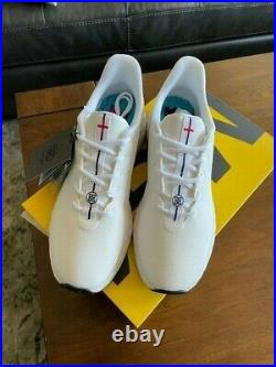 G fore golf shoes size 9, brand new out of the box never worn