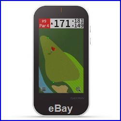 Garmin Approach G80 Handheld Golf GPS & Launch Monitor (OPEN BOX)