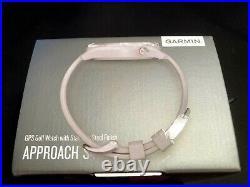 Garmin Approach S40 Golf Watch / Range Finder New in Box