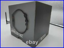 Garmin Approach S62 Premium GPS Golf Watch Black, Brand New Open Box