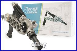 Golf Cart King EZGO Golf Cart Medalist TXT (1994-2000) Steering Box Assembly
