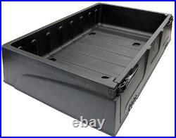 Golf Cart Thermoplastic Utility Box Box Only