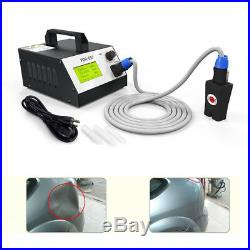 Induction heater Dent Removal Tools Hot Box Sheet Metal Repair 220240V 800W