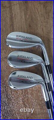 Kirkland Signature Wedge Set Brand New No Box
