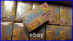 Lot of 30 Shopkins Happy Places Surprise Delivery Blind Box Series NEW