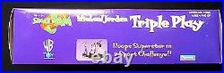 Michael Jordan Space Jam Movie 15 Talking Figure with Triple Play Box Set 1996