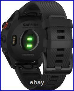NEW Garmin Approach S62 Premium Golf GPS Watch Black NEW Open BOx