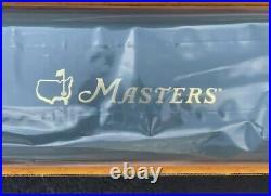 NEW IN BOX Scotty Cameron 2021 Masters Putter 1/233 Hideki