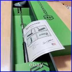 New Bettinardi Bb1 Limited Edition Tiki 2018 Putter Headcover Box COA