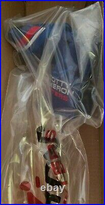 New In Box Ltd Ed Rh 35 Scotty Cameron Champions Choice Newport 2 Buttonback