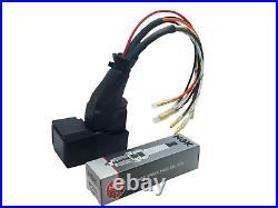 New Yamaha G1 Golf Car Cart CDI Box Unit Plug & Play Replaces J10-85540-20-00