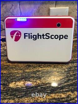 New (in the box) Flightscope Mevo Plus Launch Monitor