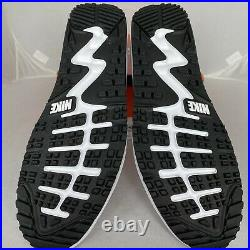 Nike Air Max 90 G Golf White/Black Size 12 CU9978-101 NEW IN BOX