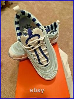 Nike Air Max 97 G U. S. Open NRG Golf Shoes Multiple Sizes New in Box Rare