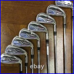 Nike VR Pro Cavity Set of 8 Golf Clubs Right Handed NEW IN BOX